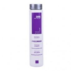 Freelimix Šampon pro odstranění žlutých tónů