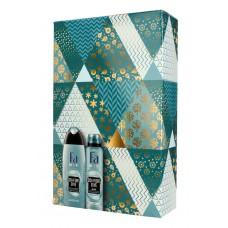 Fa Men Comfort Dive dárková sada sprchový gel + deodorant