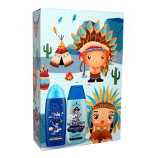 Fa Kids Boys dárková sada sprchový gel + šampon