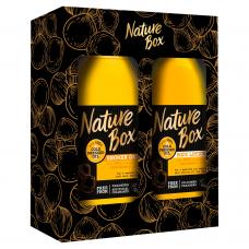 Nature Box Macadamia Oil dárková sada