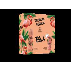 B.U. Tropical Passion Oh My Body! Gift Set