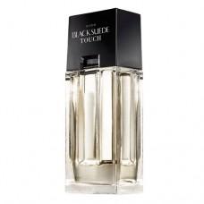 Avon Toaletní voda Black Suede Touch