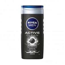 NIVEA MEN Sprchový gel Active Clean
