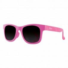 Chicco Brýle sluneční dívka růžové 24M +