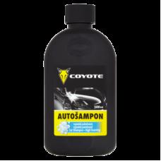 Coyote Autošampon