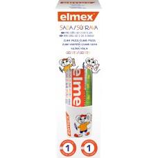 Elmex dětská sada pro dentální hygienu