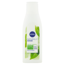 Nivea Naturally Good Cleansing Milk 200ml