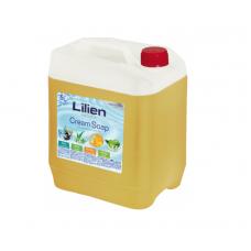 Lilien Honey & Propolis krémové tekuté mýdlo