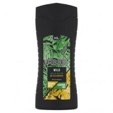 Axe Wild Green Mojito & Cedarwood Żel pod prysznic 400 ml