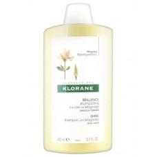 Klorane Šampon pro obnovení lesku Magnolia