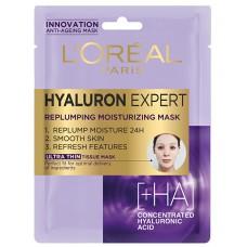 L´Oréal Paris Textilní maska Hyaluron Specialist