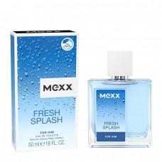 Mexx Fresh Splash Man - EDT