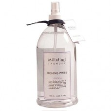 Millefiori Milano Kropící voda na žehlení Laundry Levandule