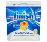 Finish Powerball Quantum Max Lemon Sparkle tablety do myčky nádobí
