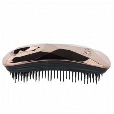 Ikoo Masážní kartáč na vlasy Glamour Gold Digger