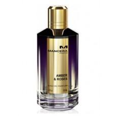 Mancera Amber & Roses - EDP