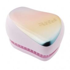 Tangle Teezer Profesionální kartáč na vlasy Pearlescent Matte Chrome (Compact Styler)