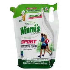 WINNI'S SPORT prací gel na sportovní a funkční prádlo