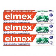 Elmex Dětská zubní pasta Junior Trio