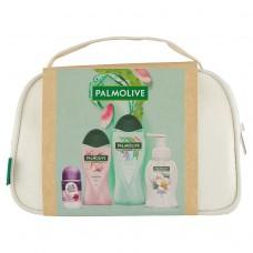 Palmolive Zestaw kosmetyków i kosmetyczka