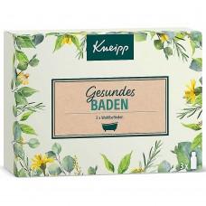 Kneipp dárková sada bylinných olejů do koupele