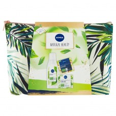 Nivea Natural Beauty Gift Set