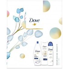 Dove Nourishing Beauty Zestaw kosmetyków