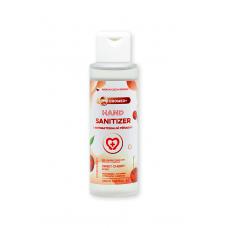 Coromed čisticí gel s antibakteriální přísadou na ruce SWEET CHERRY