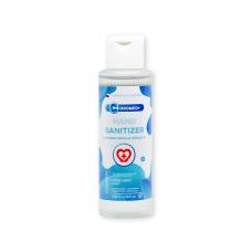 Coromed čisticí gel s antibakteriální přísadou na ruce FRESH MINT