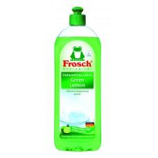 Frosch Ecological Dishwasher Lemon 750ml