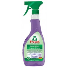 Frosch Ecological Lavender Hygiene-Cleaner 500ml