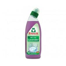 Frosch Eko WC Gel Lavender 750ml