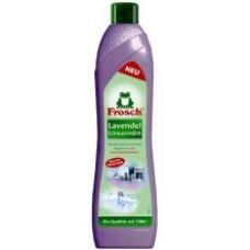 Frosch Ecological Cleaning Cream Lavender 500ml