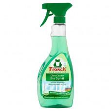 Frosch Eko Spiritus Glass Cleaner 500ml