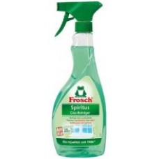 Frosch Eko Spiritus Glass Cleaner 500ml