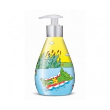 Frosch Sensitive Pump Liquid Soap for Kids 300ml
