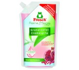Frosch Eco Liquid Pomegranate Replacement Cartridge 500ml