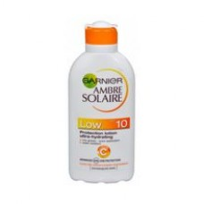 Garnier Ambre Solaire Protection Lotion OF 10 200ml