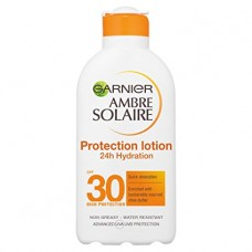 Garnier Ambre Solaire Protection Lotion SPF 30 200ml