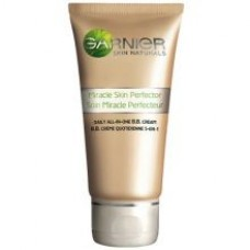 Garnier Skin Naturals Miracle Skin Perfector 5in1 BB Cream Light Shade 50ml