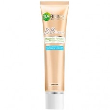 Garnier Skin Naturals BB Cream Miracle Skin Perfector 5in1 Light Shade 40ml