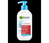 Garnier Skin Naturals Pure Active Cleansing Gel against Pimples 200ml