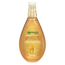 Garnier Body Oil Beauty Skin Perfector Dry Oil 150ml