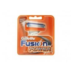 Gillette Fusion5 Power Ostrza wymienne do maszynki, 2 sztuki