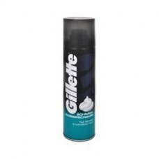 Gillette Sensitive pěna na holení