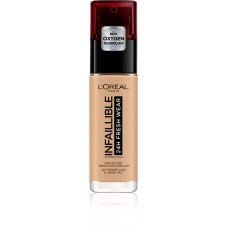 L'Oréal Paris Infallible 24H Stay Fresh Golden Beige 140 Foundation 30ml
