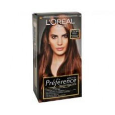 L'Oreal Paris Recital Preference Farba do włosów M1 4.15 Caracas