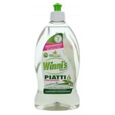 Winni's Piatti eko prostředek na nádobí s Aloe Vera