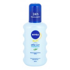Nivea After Sun Moisturizing Spray 200ml