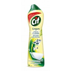 Cif Lemon Cream 500ml